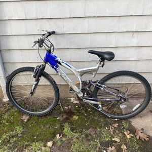 Vertical Pk7 Mountain Bike for Sale in New Haven, CT