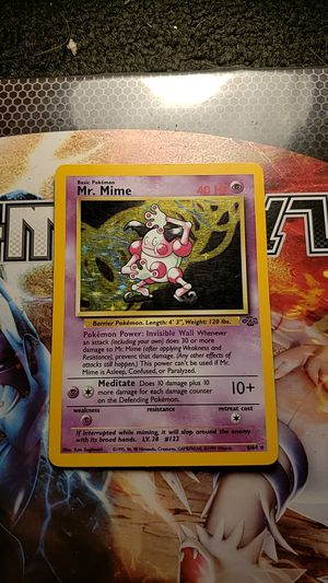 Mr. Mime for Sale in Covina, CA