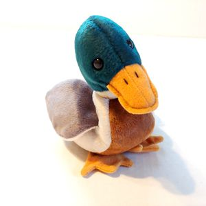 Jake the Duck TY Beanie Baby Plush RARE MINT CONDITION for Sale in SALT LAKE CITY, UT
