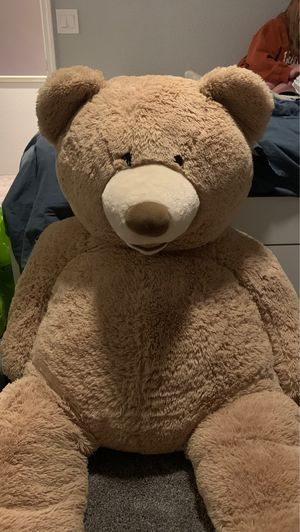 costco teddy bear for Sale in Vacaville, CA