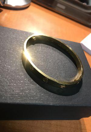 Cartier Love Bracelet for Sale in Austin, TX