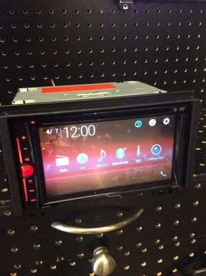 PIONEER AVH-211EX DVD RECEIVER for Sale in Joint Base Lewis-McChord, WA