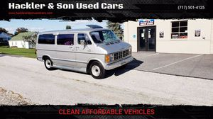 1982 Plymouth Voyager Wagon for Sale in Red Lion, PA