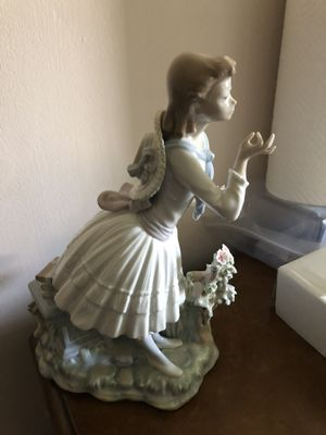 Lladro figurine for Sale in Wayne, PA