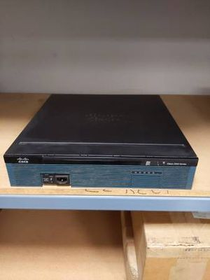 Cisco 2921 Router for Sale in Seattle, WA