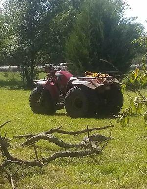 3 wheeler 83 honda 200cc for Sale in Parsons, KS
