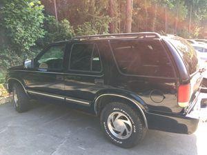 2001 Chevy Blazer for Sale in Atlanta, GA