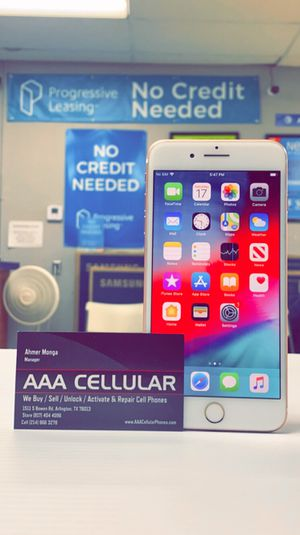 Apple iPhone 6S Plus 16gb Factory Unlocked, Like New! BlackFriday Deal! Nov 27 (11:30AM-6PM) for Sale in Arlington, TX