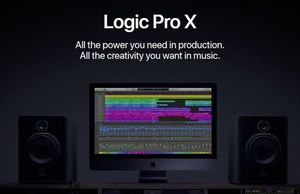 Logic Pro x producing software for Sale in Denver, CO