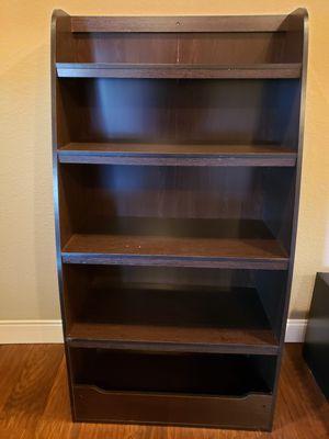 Bookshelf for Sale in Tulsa, OK