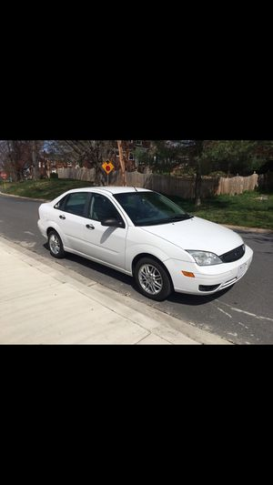2005 Ford Focus for Sale in Wheaton, MD