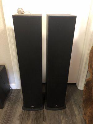 Polk Speaker Towers for Sale in Phoenix, AZ