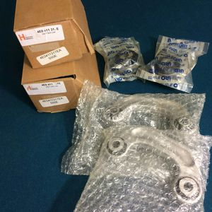 NEW front sway bar links and NEW control arm bushings for AUDI for Sale in Bala Cynwyd, PA