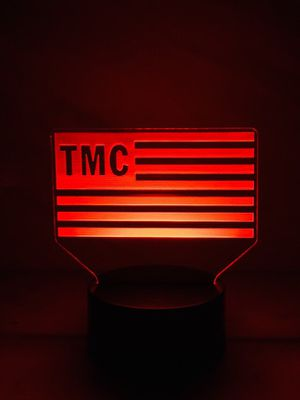 TMC THE MARATHON CONTINUES NIPSEY HUSSLE LAMP GIFT for Sale in Westminster, CA