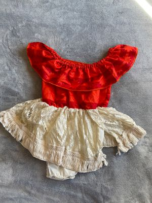 Moana dress 2T for Sale in Los Angeles, CA