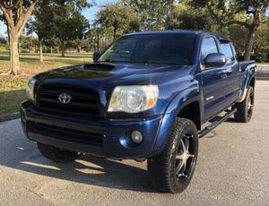 2005 Toyota Tacoma for Sale in Orlando, FL