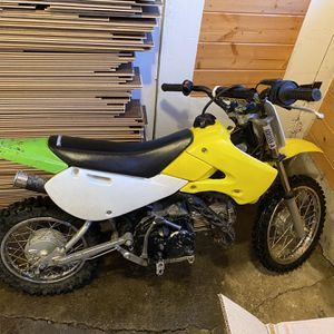 Klx 110 for Sale in Snohomish, WA