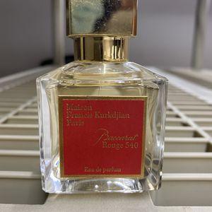 Maison Francis Kurkdjian Rouge 540 Perfume for Sale in CA, US