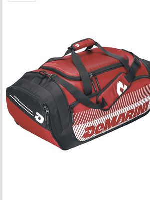 Demarini Equipment Bag (one blue and one red) for Sale in El Monte, CA