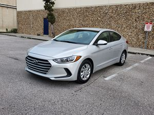 2017 Hyundai elantra se for Sale in Orlando, FL
