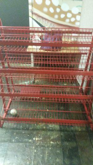 Chip rack display for Sale in Lansing, MI