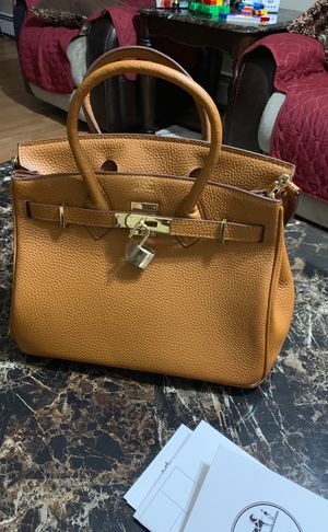 Hermès hand bag for Sale in Aurora, IL