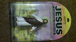 Jesus Action Figure (NEW collectors toy) for Sale in Loxahatchee, FL