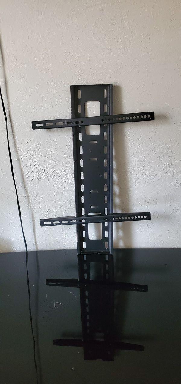 rocketfish tilting TV wall mount.