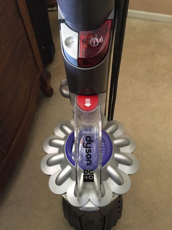 Dyson DC 40 Vacuum