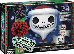 FUNKO The Nightmare Before Christmas Advent Calendar NEW for Sale in Bakersfield, CA
