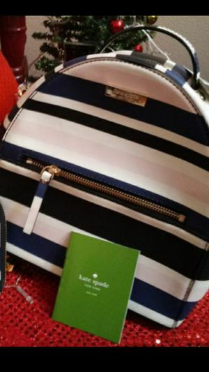 Kate spade mini backpack for Sale in Temple City, CA