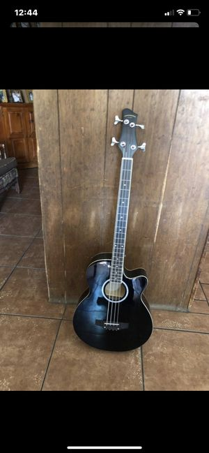 Acoustic bass guitar for Sale in East Los Angeles, CA