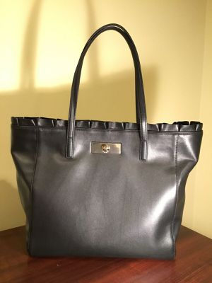 NEW Kate Spade Danbury Street Elaina Leather Tote for Sale in Fort Belvoir, VA