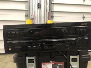 Pioneer-Audio/Video/Stereo receiver :model VSX-456 for Sale in Bronx, NY