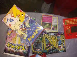 Pokemon bundle for Sale in Layton, UT