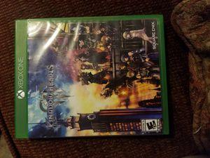 Kingdom Hearts 3 for Sale in Leadville, CO