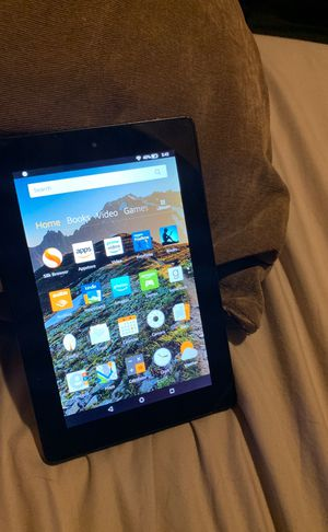 Kindle fire for Sale in Austin, TX