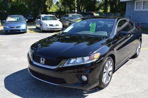 2013 Honda Accord Cpe for Sale in Tampa, FL
