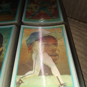 1986 Sport Flicks Rookies Complete Set for Sale in Aurora, CO