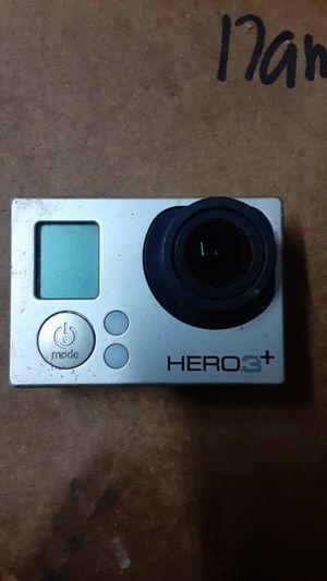 GOpro Hero 3+ for Sale in Kaneohe, HI