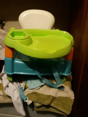 Booster seat for Sale in Maplewood, MN