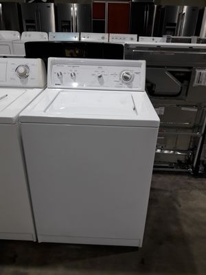 KENMORE WASHER... PERFECTLY WORKING CONDITIONS for Sale in Santa Ana, CA