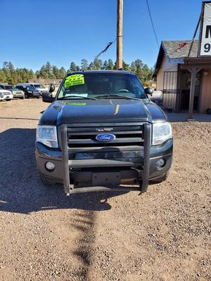 2014 Ford Expedition for Sale in Heber-Overgaard, AZ