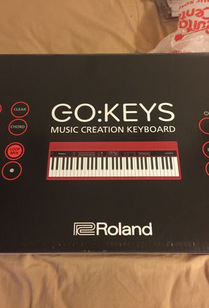 Go Keys: Music Creation Keyboard for Sale in Boston, MA