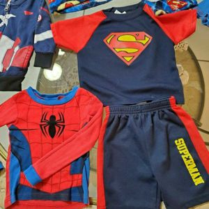 DC Comics Official - Superman - Toddler Clothing for Sale in Fort Lauderdale, FL