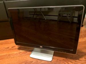 "HP LP1965 19"" LCD Computer Monitor w DVI Input, Power Cord for Sale in Fresno, CA"