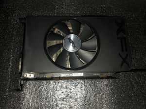 XFX Radeon r7 360 2gb HDMI for Sale in Tallahassee, FL
