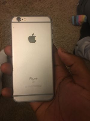 iPhone 6s & beats trade for ps4 for Sale in Baltimore, MD