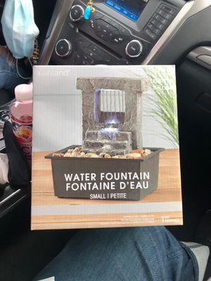 Ashland, water fountain for Sale in Santa Cruz, CA
