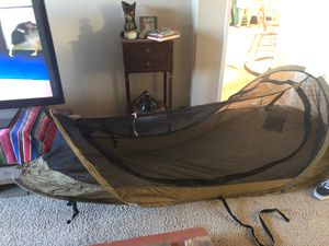 One person tent for Sale in Victorville, CA